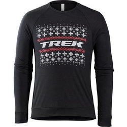 Trek Holiday Sweater