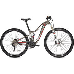 Trek Lush 29 SL - Women's