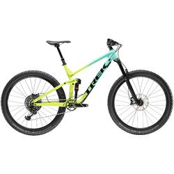 Trek Demo Slash 8 -