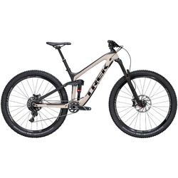 Trek Slash 9.7 Show Bike