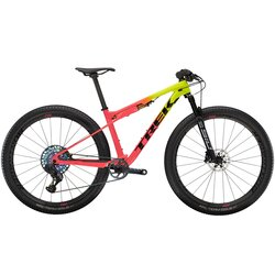 Trek Supercaliber 9.8 XT