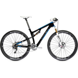 Trek Superfly FS 9.9 SL XTR (Gary Fisher Collection)