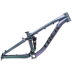 Trek Ticket S Frameset