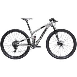 Trek Top Fuel 9.7
