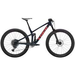 Trek Top Fuel 9.8 GX