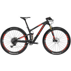 Trek Demo Top Fuel 9.9 Race Shop Limited - COPY