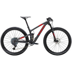 Trek Top Fuel 9.9 SL AXS