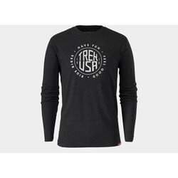 Trek USA Stamp Long Sleeve T-shirt