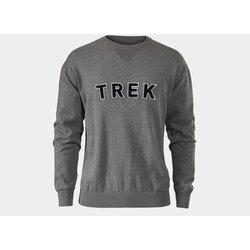 Trek Varsity Crewneck Sweatshirt