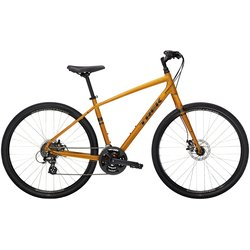 Trek Verve 1 Disc.....Availability, See Drop Down Menu At Bottom of Page