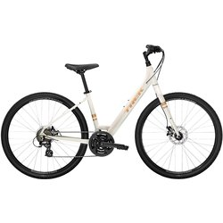 Trek Verve 1 Disc Low Step