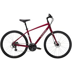 Trek Verve 2 Disc .....Availability, See Drop Down Menu At Bottom of Page