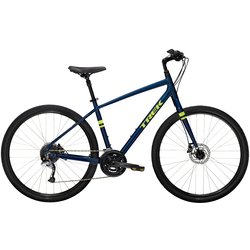 Trek Verve 3 Disc .....Availability, See Drop Down Menu At Bottom of Page