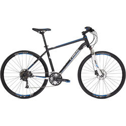 Trek 8.5 DS (Gary Fisher Collection)
