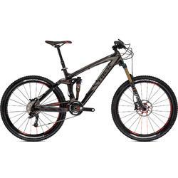 Full Suspension 29er Mountain Bike
