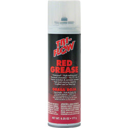Tri-Flow Red Grease