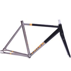 Tribe Bicycle Co. Cafe Racer Frame