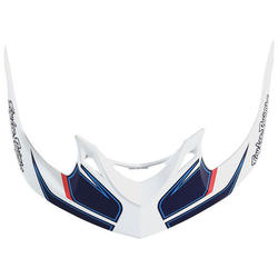 Troy Lee Designs A1 Visor Reflex