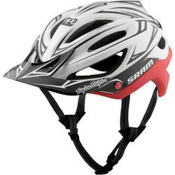 Troy Lee Designs A2 Helmet MIPS SRAM