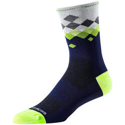 Troy Lee Designs Ace Crew Sock Astro