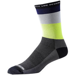 Troy Lee Designs Ace Performance Crew Sock Horizon