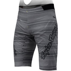 Troy Lee Designs Ace Short Distorted With Bib