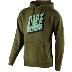 Troy Lee Designs Block Party Pullover