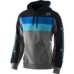 Troy Lee Designs Block Signature Pullover Hoodie
