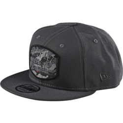 Troy Lee Designs Snapback Hat Blockworks Camo