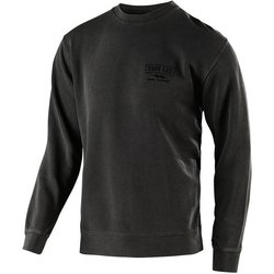Troy Lee Designs Classic Shocker Crew Pullover