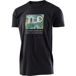 Troy Lee Designs Cornerstone Camo Tee