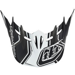 Troy Lee Designs D2 Visor Sonar