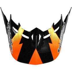Troy Lee Designs D2 Visor Invade