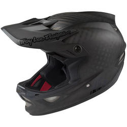 Troy Lee Designs D3 Carbon MIPS Helmet Midnight