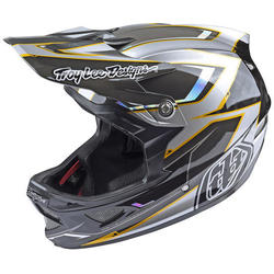 Troy Lee Designs D3 Carbon Helmet MIPS Cadence