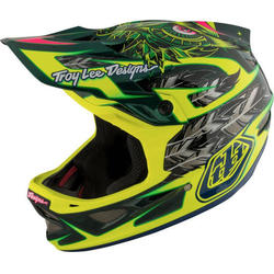Troy Lee Designs D3 Carbon Helmet MIPS Nightfall