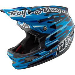 Troy Lee Designs D3 Carbon Helmet MIPS Code