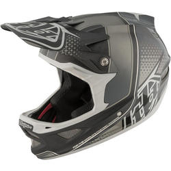 Troy Lee Designs D3 Carbon Helmet MIPS Starburst