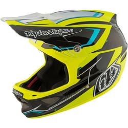 Troy Lee Designs D3 Helmet Cadence