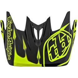 Troy Lee Designs D3 Visor