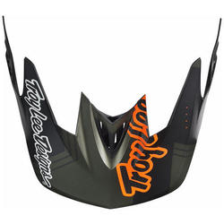 Troy Lee Designs D3 Visor Berzerk