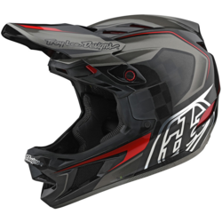 Troy Lee Designs D4 Carbon Helmet w/MIPS