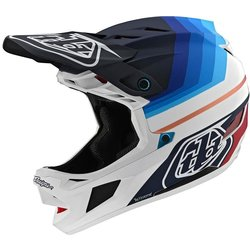 Troy Lee Designs D4 Carbon Helmet w/MIPS Mirage