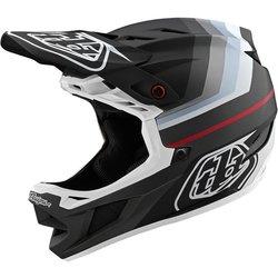 Troy Lee Designs D4 Composite Helmet w/ MIPS Mirage