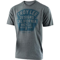 Troy Lee Designs Granger Solid Tee