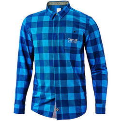 Troy Lee Designs Grind Flannel Plaid