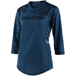 Troy Lee Designs Mischief 3/4 Sleeve Women's Jersey
