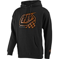 Troy Lee Designs Precision 2.0 Checkers Pullover Hoodie