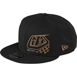 Troy Lee Designs Precision 2.0 Checkers Snapback
