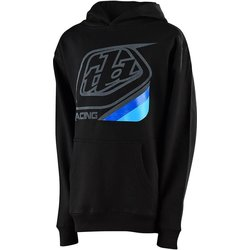 Troy Lee Designs Precision 2.0 Youth Pullover Hoodie